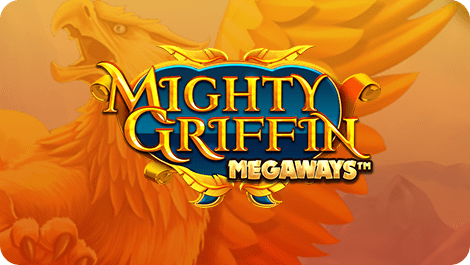 MIGHTY GRIFFIN