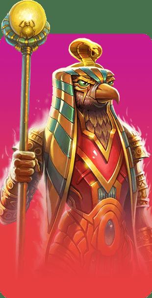 เกมแนวอียิปต์