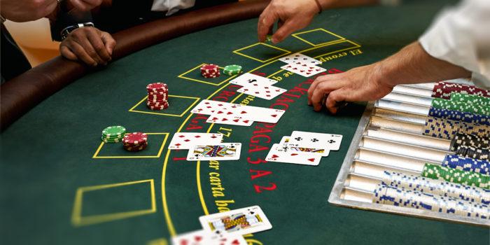 ทำความรู้จัก blackjack