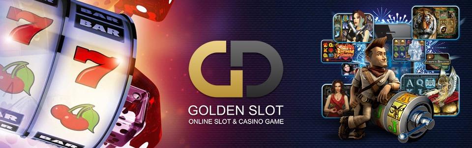 Goldenslot เว็บสล็อตออนไลน์ Slot online อันดับ 1
