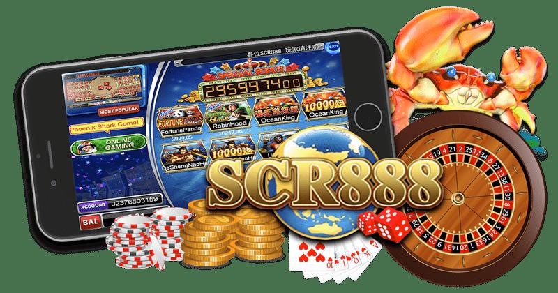 SCR888 918kiss เว็บสล็อตออนไลน์ สุดยอด Slot online