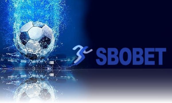 SBOBET เว็บแทงบอลออนไลน์