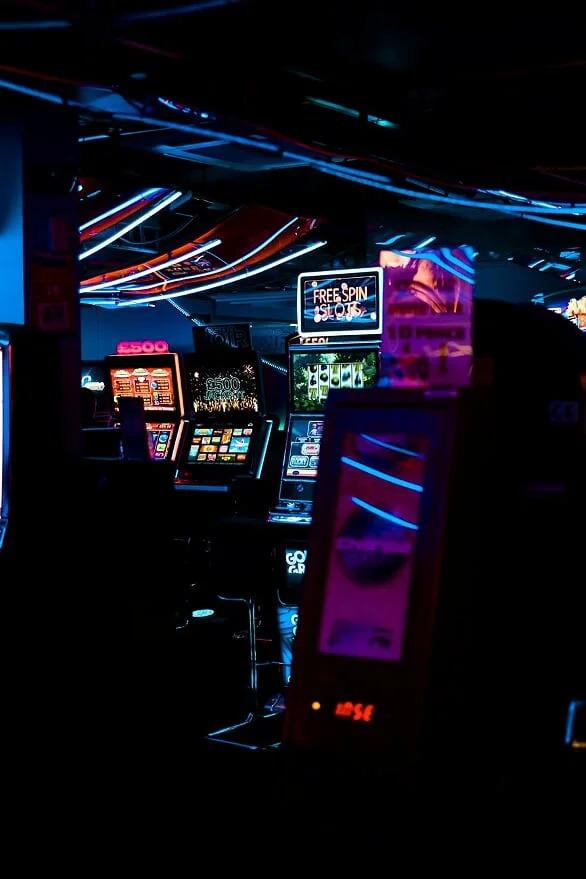 Slot online ฟรีเครดิต สนุก ครบทุกอารมณ์